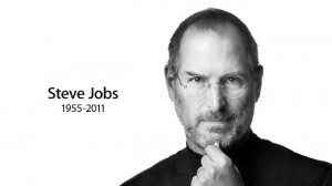 Muere Steve Jobs fundador de Apple