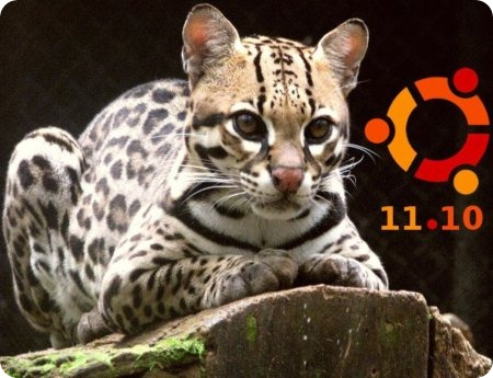 Descargar download Ubuntu 11.10 Oneiric Ocelot