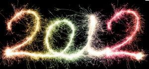 Feliz Año 2012