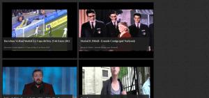 Recopilación de vídeos de Helektron.com