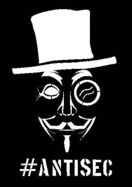 Web del PP retocada por #anonymous