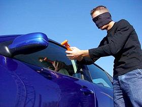 Nuevo método para robar coches