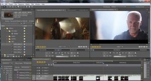 Premiere Pro CS5, edición y mezcla de audio