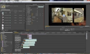 Adobe Premier Pro CS5
