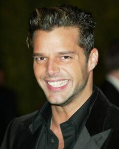 Ricky Martin se suicida