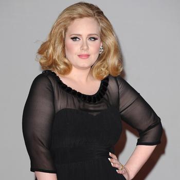 La música de Adele funciona como antiansiolítico