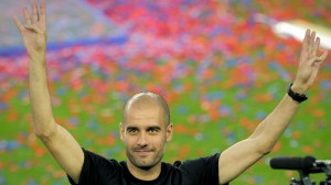 Guardiola deja el Barcelona