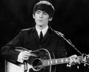 Se publica libro sobre George Harrison componente Los Beatles