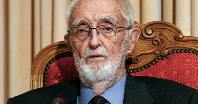 Carta de José Luis Sampedro al Presidente de España