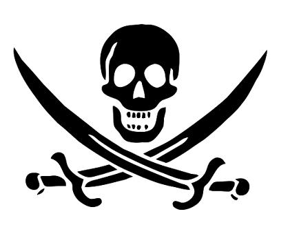 Aumenta la piratería de vídeos y perfumes