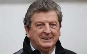 Roy Hodgson es el nuevo técnico de inglaterra