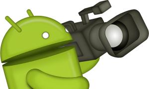Aplicaciones para vídeos en Android y móviles