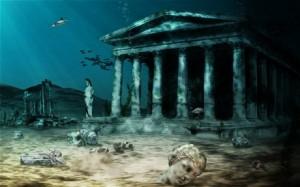 Atlantis ¿El imperio perdido o inventado?