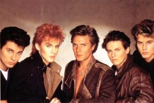 Íšltimo video de Duran Duran busca atraer de nuevo a sus fans