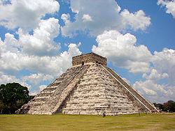 El legado de la cultura maya, misterio del yucatán
