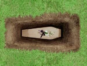 Niño despierta durante su funeral y pide un vaso de agua