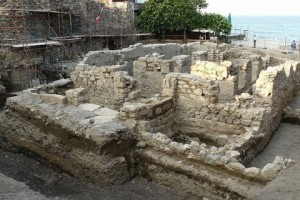 Hallan tumbas de vampiros en Bulgaria