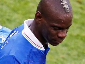 El racismo en la Eurocopa 2012.
