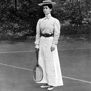 Historia del tenis, en los Juegos Olímpicos Modernos