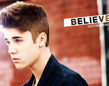 Lanzamiento de Believe de Justin Bieber