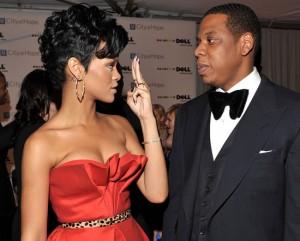 Ultimátum de Jay – Z a Rihanna
