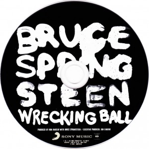 Wrecking Ball de Bruce Springsteen