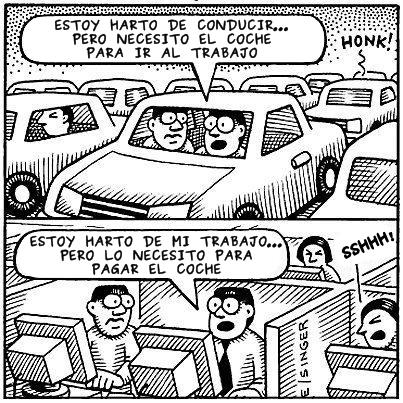 La verdad sobre el consumismo