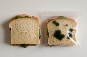 Sistema antirrobo de almuerzos