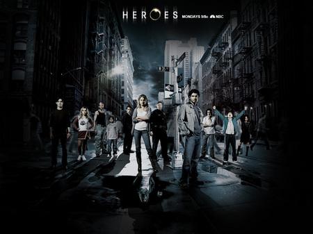 Descarga directa heroes temporada 1
