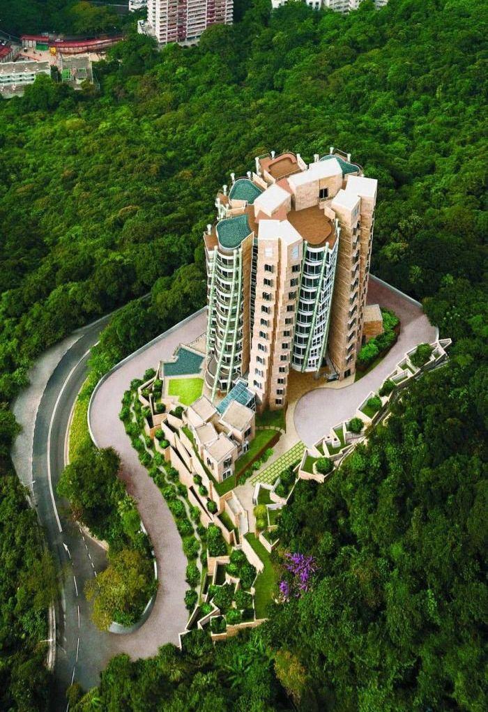 El apartamento m s caro en hong kong uno de los m s caros - Apartamentos en hong kong ...