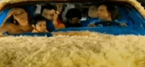 Se descubre una familia espectacular