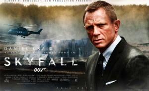 La película Skyfall una vieja historia con un alma nueva
