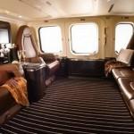 AW 139 Pininfarina Edition interior