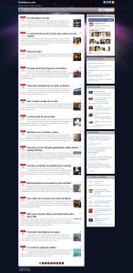Nuevo diseño 2013 en Helektron.com