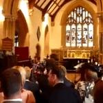 Contratar a un organista para una boda