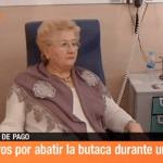 Hospitales donde el acompañante tiene que pagar