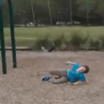 Vídeos graciosos de caídas