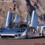 Los coches más rápidos del munddo