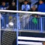 Vídeo con los goles Málaga 2-0 Porto en la Champions League