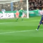 Vídeo los goles del Barcelona 4 Milan 0