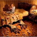 Las 10 fobias más extrañas del mundo