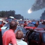 Todo sobre la caída de meteoritos en Rusia