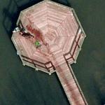 Asesino cazado por Google Maps