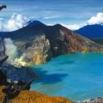 Top 7 de los lugares exóticos del mundo