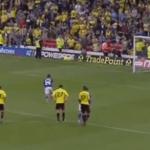 Final de infarto Watford 3-1 Leicester