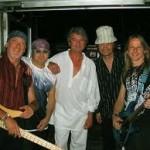 curiosidades sobre Deep Purple