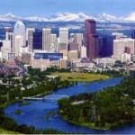 Top 9 de las ciudades más ecológicas del mundo