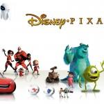 Top 10 de las curiosidades de Disney Pixar