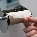 Top 8 de las curiosidades del papel higiénico