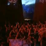 El mejor concierto de La Fuga